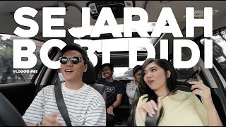 Video VLOGGG #83: Ngabuburit Ala AripTipang MP3, 3GP, MP4, WEBM, AVI, FLV Februari 2018