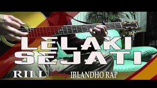 Lagu Reggae Terbaik | Lelaki Sejati [Official Audio]