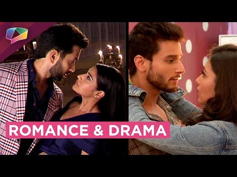 IShivaay And Anika's Romantic Date | Rudra To Find