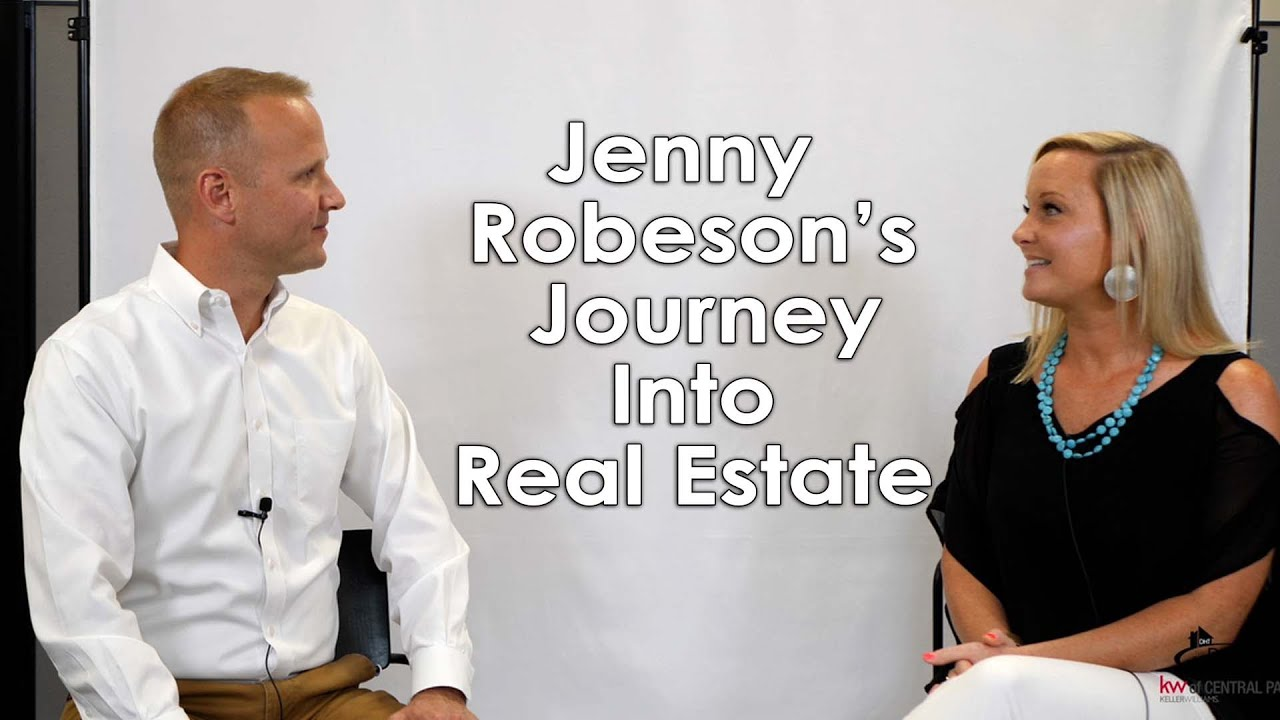 Interviewing Jenny Robeson, Home Advisor
