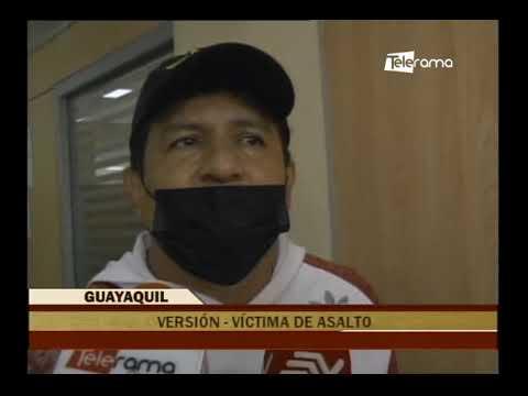 Guayaquil al Instante 13-10-2021