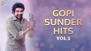 Video Bests of Gopi Sunder Vol 1 | Nonstop Malayalam Hits by Gopi Sunder MP3, 3GP, MP4, WEBM, AVI, FLV April 2018