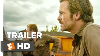 Nonton Hell Or High Water Official Trailer  1  2016    Chris Pine  Ben Foster Movie Hd Film Subtitle Indonesia Streaming Movie Download
