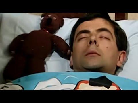 Good Morning Bean   Funny Episodes   Mr Bean Official - Thời lượng: 46 phút.