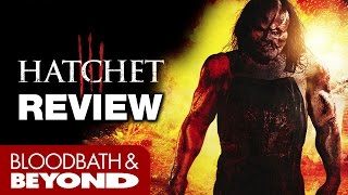 Nonton Hatchet Iii  2013    Movie Review Film Subtitle Indonesia Streaming Movie Download