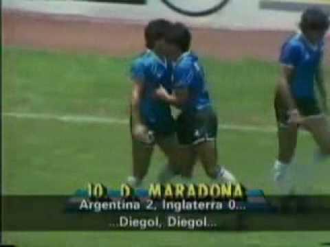 Grandes Artistas: Maradona y Michael Jordan