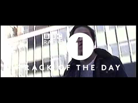 Greek Tragedy is BBC Radio 1's track of the day!