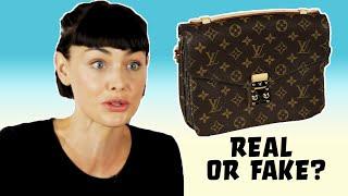 Video Fashion Models Guess Real Vs. Fake Handbags MP3, 3GP, MP4, WEBM, AVI, FLV Agustus 2018