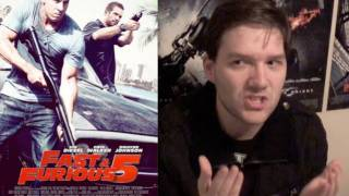 Nonton Fast Five -  Movie Review by Chris Stuckmann Film Subtitle Indonesia Streaming Movie Download