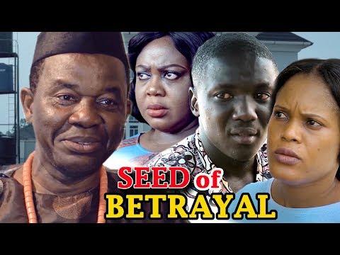 Seed Of Betrayal Season 2 - 2018 Latest Nigerian Nollywood movie Full HD | 1080p