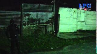 Reportan disparos en Barrio San Jacinto