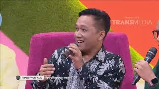 Video PAGI PAGI PASTI HAPPY - Perseteruan Syahrini Dan Siti Badriah Mengenai Kata Syantik (11/7/18) Part3 MP3, 3GP, MP4, WEBM, AVI, FLV November 2018