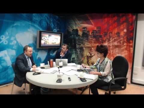 Entrevista con Jacinto Herrera, Consejero Presidente del IEE en Puebla, debate