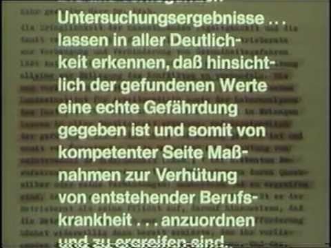 006. Quecksilber in Marktredwitz - 14.04.88