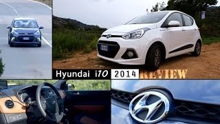 2014 Hyundai I10 Review And Test Drive - 10 Things You Need To Know About Hyundai I10