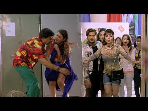 Video Khesari Lal & Anand Mohan का जबरदस्त Comedy Scene - Bhojpuri Comedy Video - Khesari Lal Comedy 2018 download in MP3, 3GP, MP4, WEBM, AVI, FLV January 2017