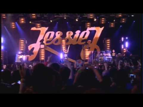 Jessie J - Do It Like A Dude Live (Radio 1's Big Weekend)