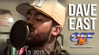 """Dave East - """"Off Top"""" Freestyle (Top Shelf Premium)"""