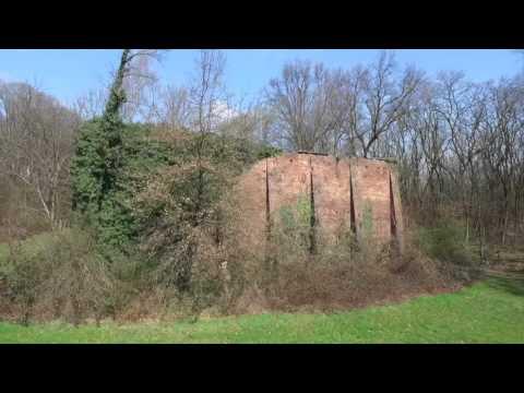 Parco ex-tiro a segno Barlassina