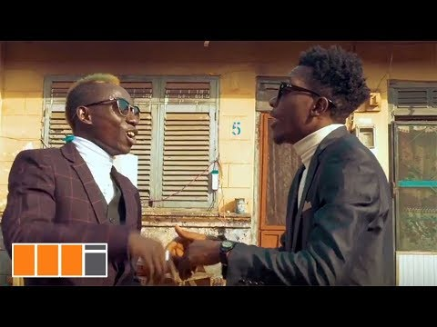 Article Wan - That Thing Ft. Patapaa (Official Video)