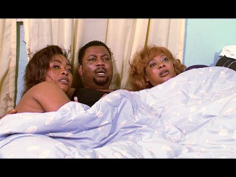 Ojo Ale - Yoruba Latest 2015 Movie.