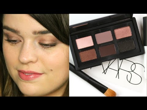 NARS 'And God Created the Woman' Palette Look | ViviannaDoesMakeup