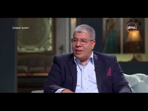 رب ضارة نافعة..أحمد شوبير يروي لإسعاد يونس كيف أصبح حارس الأهلي الأساسي