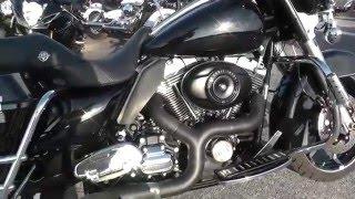 5. 618987 - 2010 Harley Davidson Electra Glide Police FLHTP - Used Motorcycle For Sale