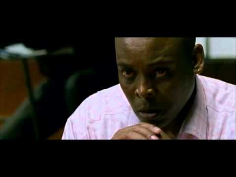 Standoff: Nigerian drug dealers vs South African crime lords