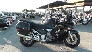 9. 006128 - 2009 Yamaha FJR1300 ABS - Used motorcycles for sale