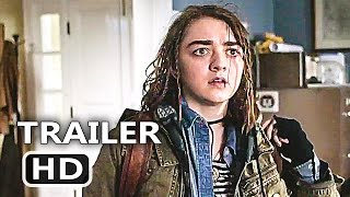 Nonton THE BOOK OF LOVE (Maisie Williams, 2017) - TRAILER Film Subtitle Indonesia Streaming Movie Download