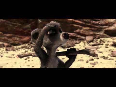 Animals United 3D - English Trailer - 15th Berlin & Beyond Film Festival