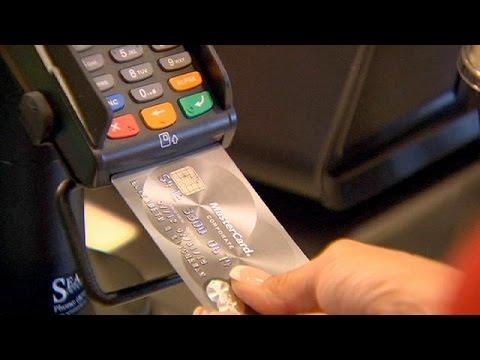 ΗΠΑ: υποχρεωτικές οι κάρτες με τσιπάκι – economy