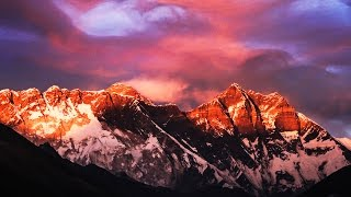 Manhattan to Mount Everest - Timelapse Reel 2014