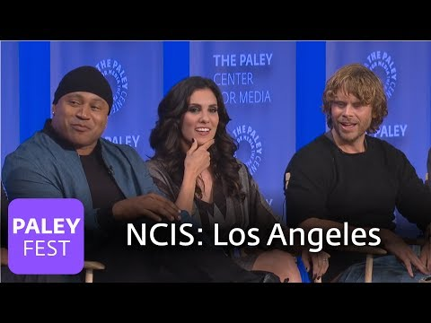 Ncis: Los Angeles - The Breakfast Club