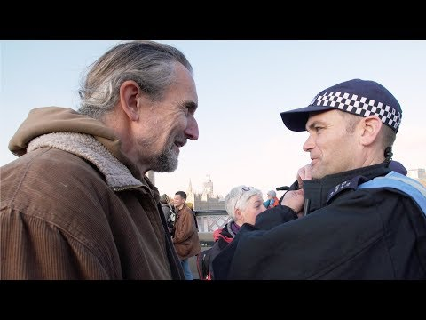Life Inside Extinction Rebellion: 'We Can't Get Arrested Quick Enough'