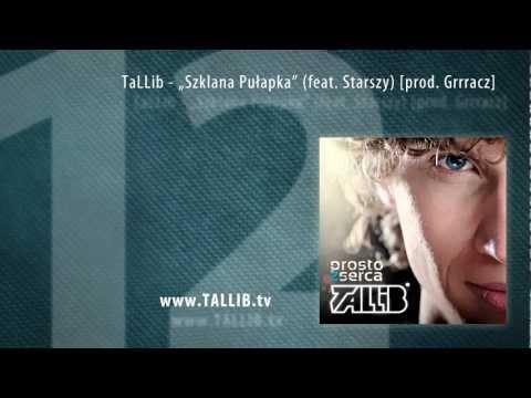 Tekst piosenki Tallib - Szklana Pułapka po polsku