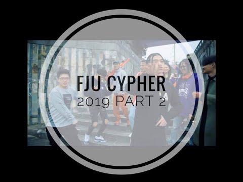 輔大嘻哈文化FJU HIPHOP CYPHER 2019 pt.2