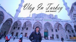 Video Indahnya Masjid Biru di Istanbul, Turkey MP3, 3GP, MP4, WEBM, AVI, FLV Februari 2019