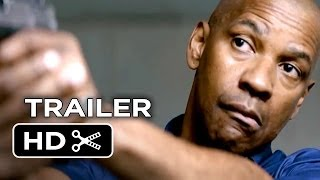 Nonton The Equalizer Official Trailer #1 (2014) - Denzel Washington Movie HD Film Subtitle Indonesia Streaming Movie Download