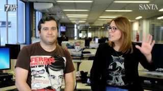 Camila Iara e Julimar Pivatto explicam porque seriado que virou febre mundo afora merece a sua atenção.
