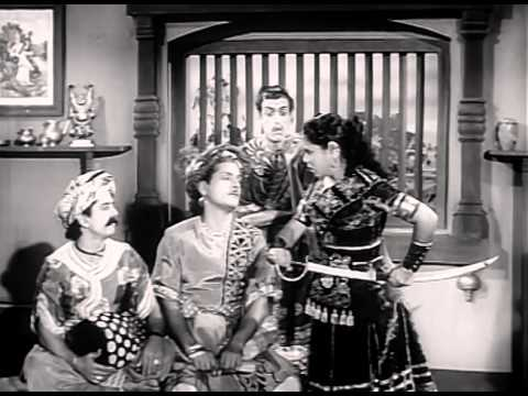 Aravalli – Mainavathi, S.A Nagarajan, K.A Thangavelu – Tamil Classic Movie