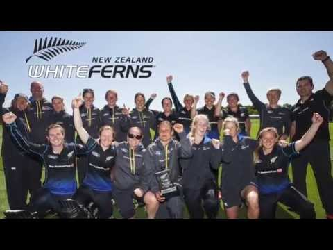 Highlights WHITE FERNS v Sri Lanka ODI 5