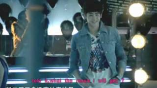 [ENG SUB] Wilber Pan潘瑋柏 -Touch 觸動 Feat. Nichkhun Of 2pm