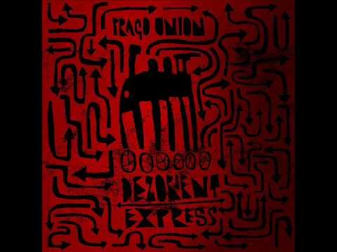 Prago Union - Dezorient expres