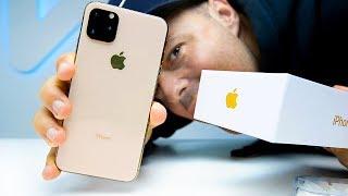 JÁ CÁ CANTA o iPhone 11 (512GB)