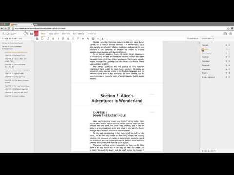 Jak określić strukturę swojej książki