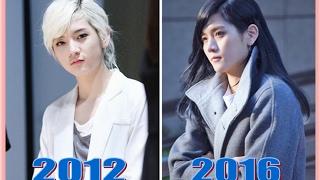 Video NU'EST Ren 최민기 Evolution (2012-2016) MP3, 3GP, MP4, WEBM, AVI, FLV Maret 2018