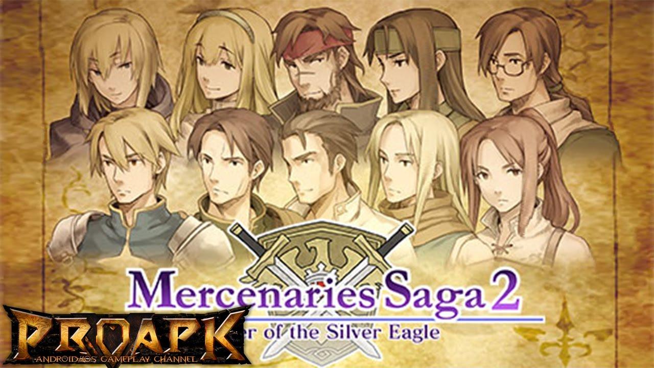 Mercenaries Saga2