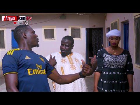 Rikicin Abale Daddy Hikima Da Karuwa A ( Gidan Mai Sana'a ) Gidan Bariki...Video 2021